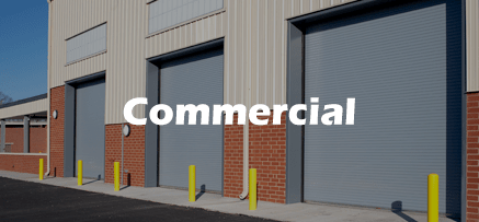 Commercial Garage Door Repair in Los Angeles