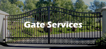 Gate Repair Los Angeles