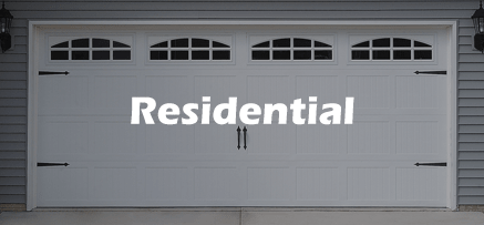 Residential Garage Door Repair Los Angeles