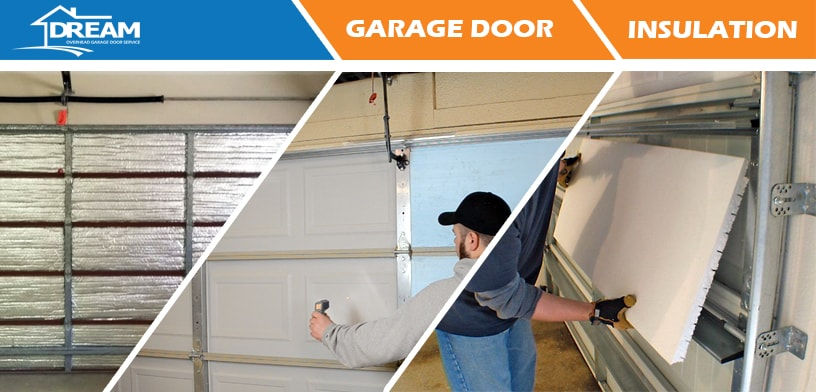 Keeping Your Garage Cool