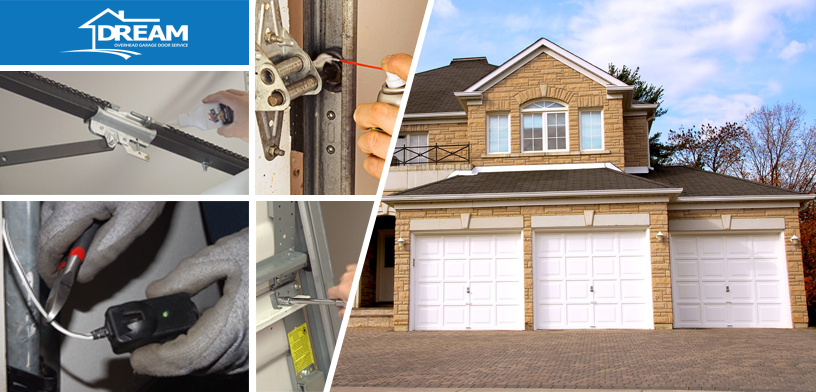 How To Keep Your Garage Door In Good Condition